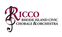 Rhode Island Civic Chorale and Orchestra